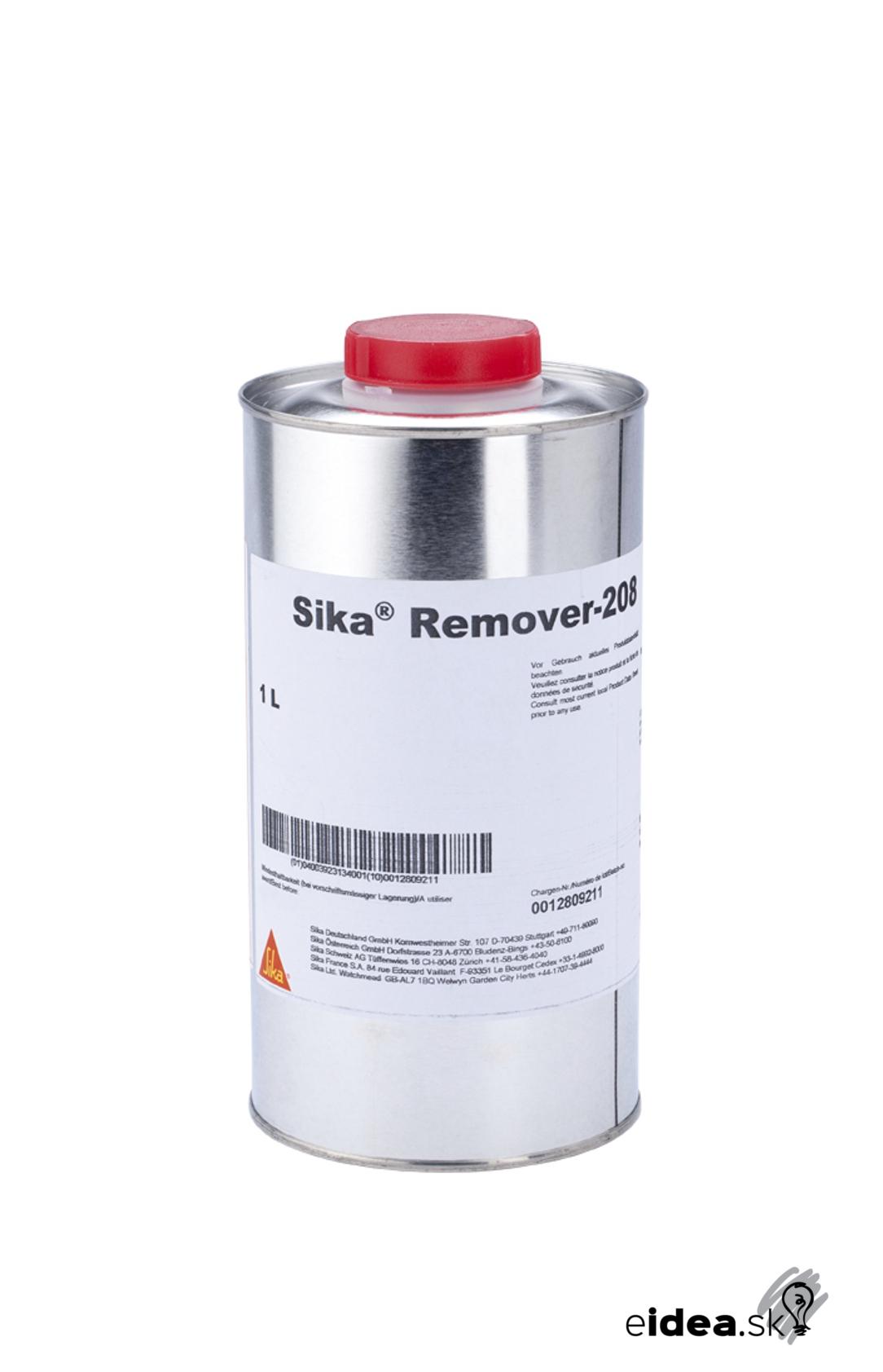 SikaRemover 208